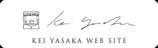 KEI YASAKA WEB SITE