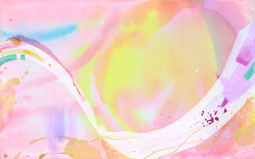 「An Embrace 光の抱擁」